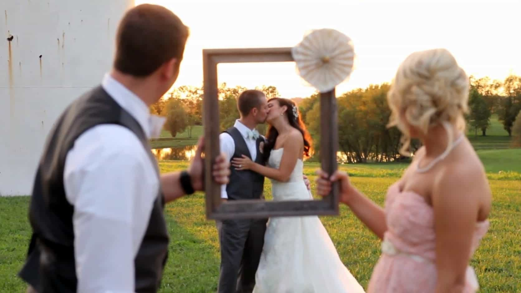 Wedding Video Highlights: Corey + Roxanne