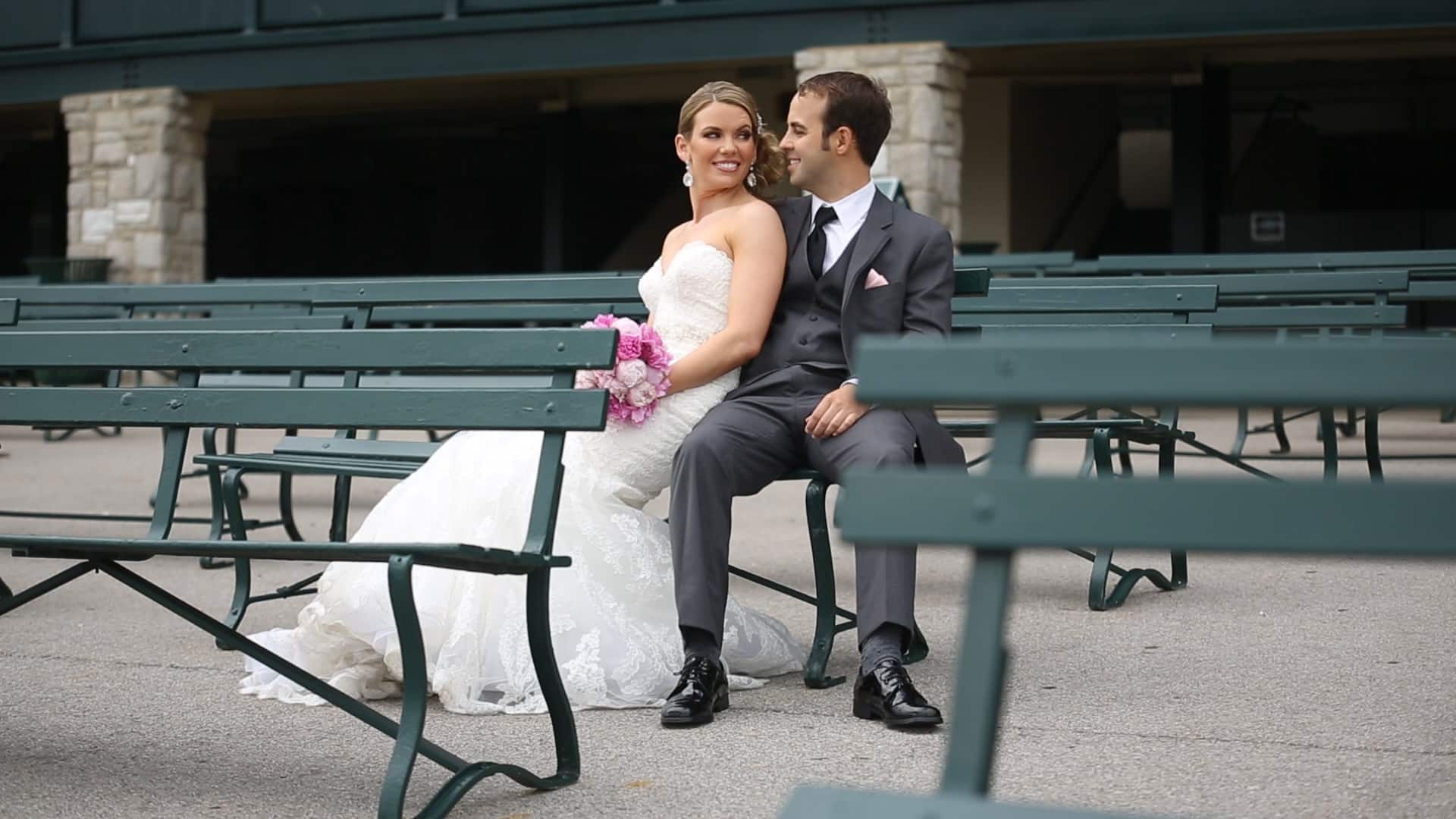 Wedding Video Highlights: Jay + Lisa