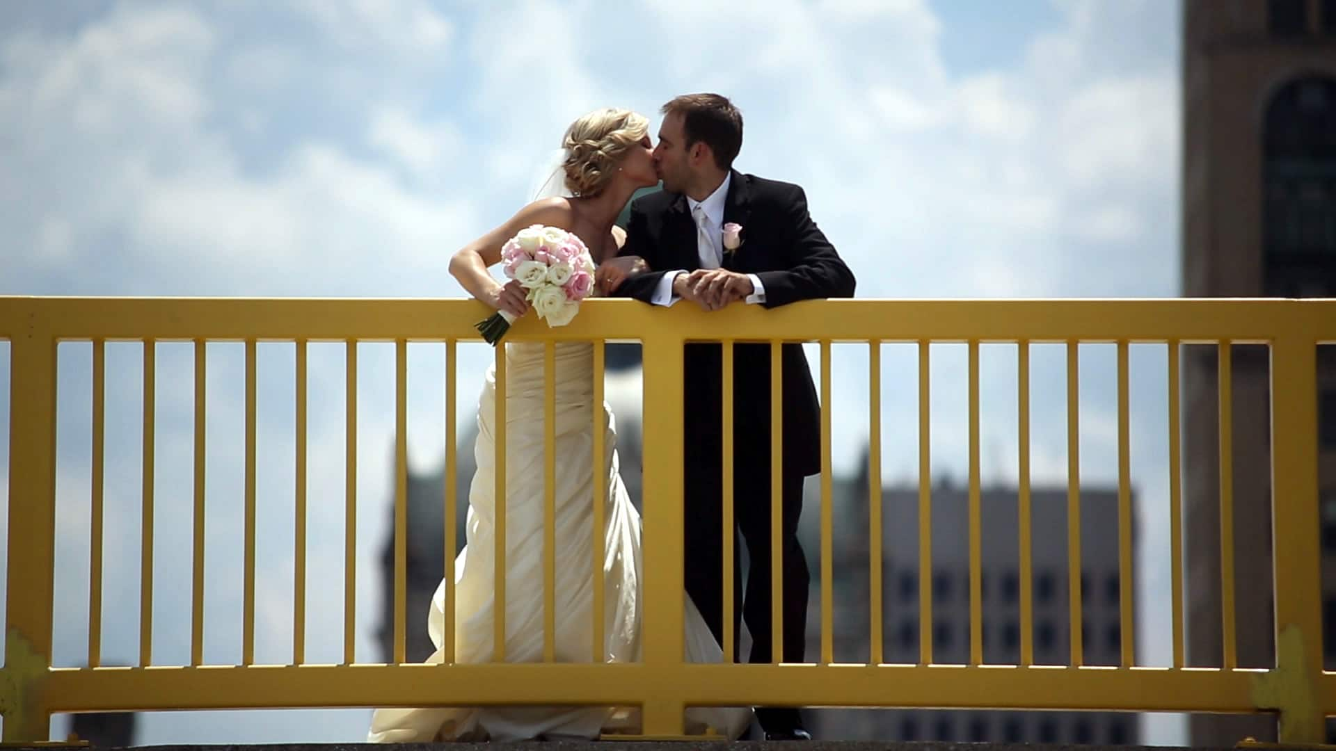 Wedding Video Highlights: Chris + Sara Jill