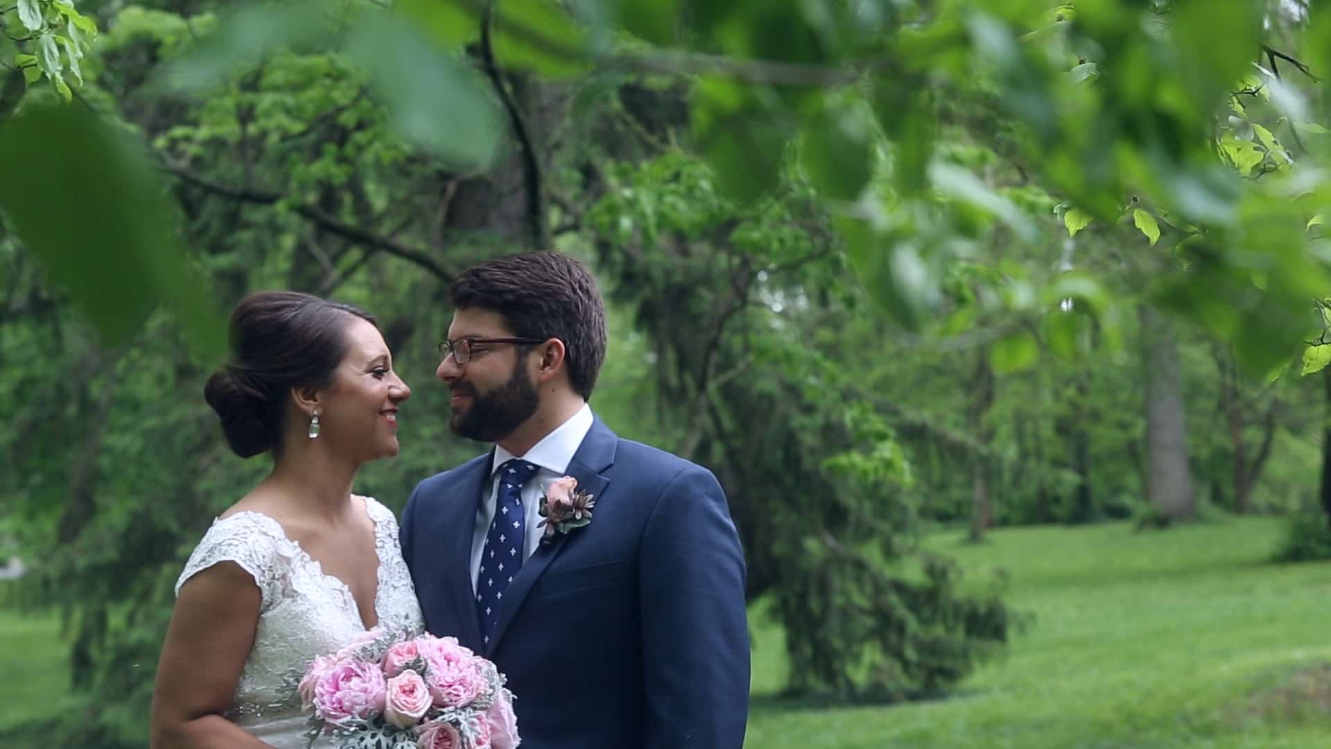 Wedding Video Highlights: Tim + Jenna