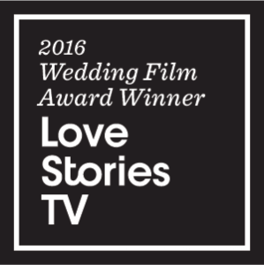 Reel Special Wins Wedding Video Awards from Love Stories TV