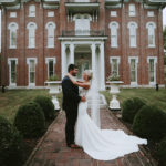 White Hall Wedding Kentucky